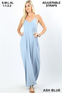 Chic Her MaxiDress