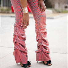 Load image into Gallery viewer, Grind Pretty Sequin Pants