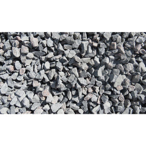 4 Ton Gravel Agregate - 13MM (Grey)