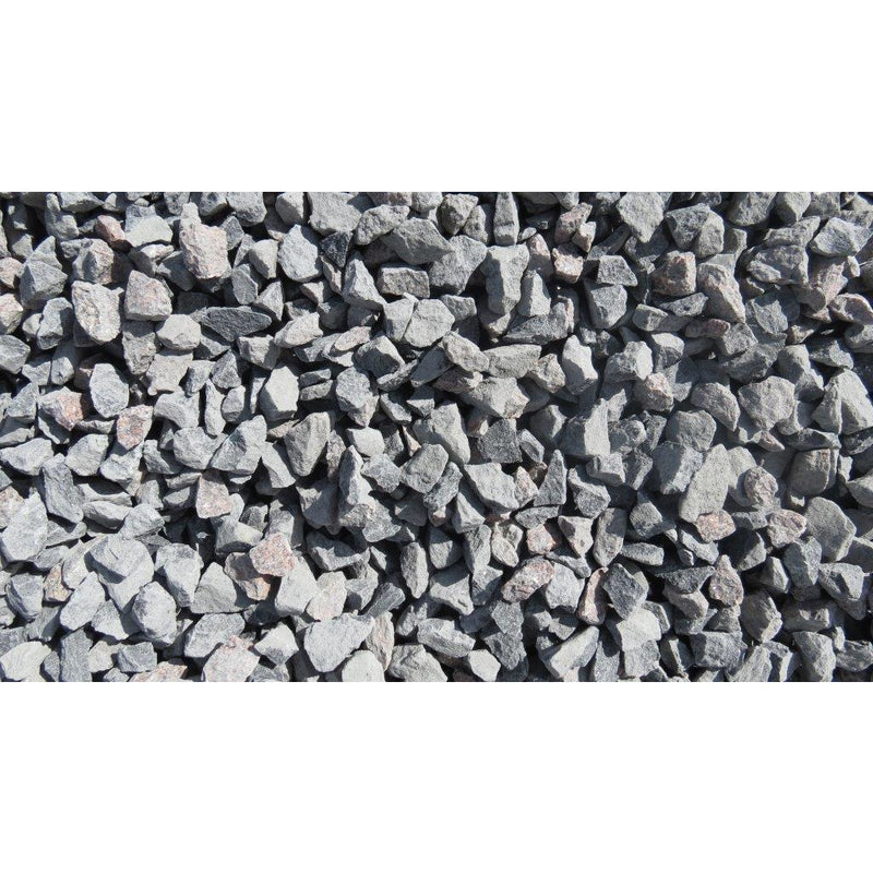 Ton Of Topsoil >> Crushed Stone Aggregates Supplier , 13MM Grey Gravel, Bulk – Pavement & Construction Materials