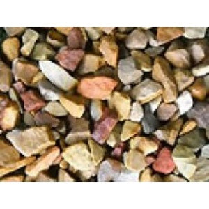 4 Ton Worcester Gravel 13/19MM