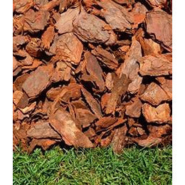 6 Cubic Landscaping Bark  50MM (Large)