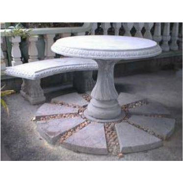 Excellent Concrete Table Fancourt Pdpeps Interior Chair Design Pdpepsorg
