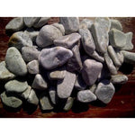 1 Ton Green Tumble Pebbles (50 x 20Kg bags)