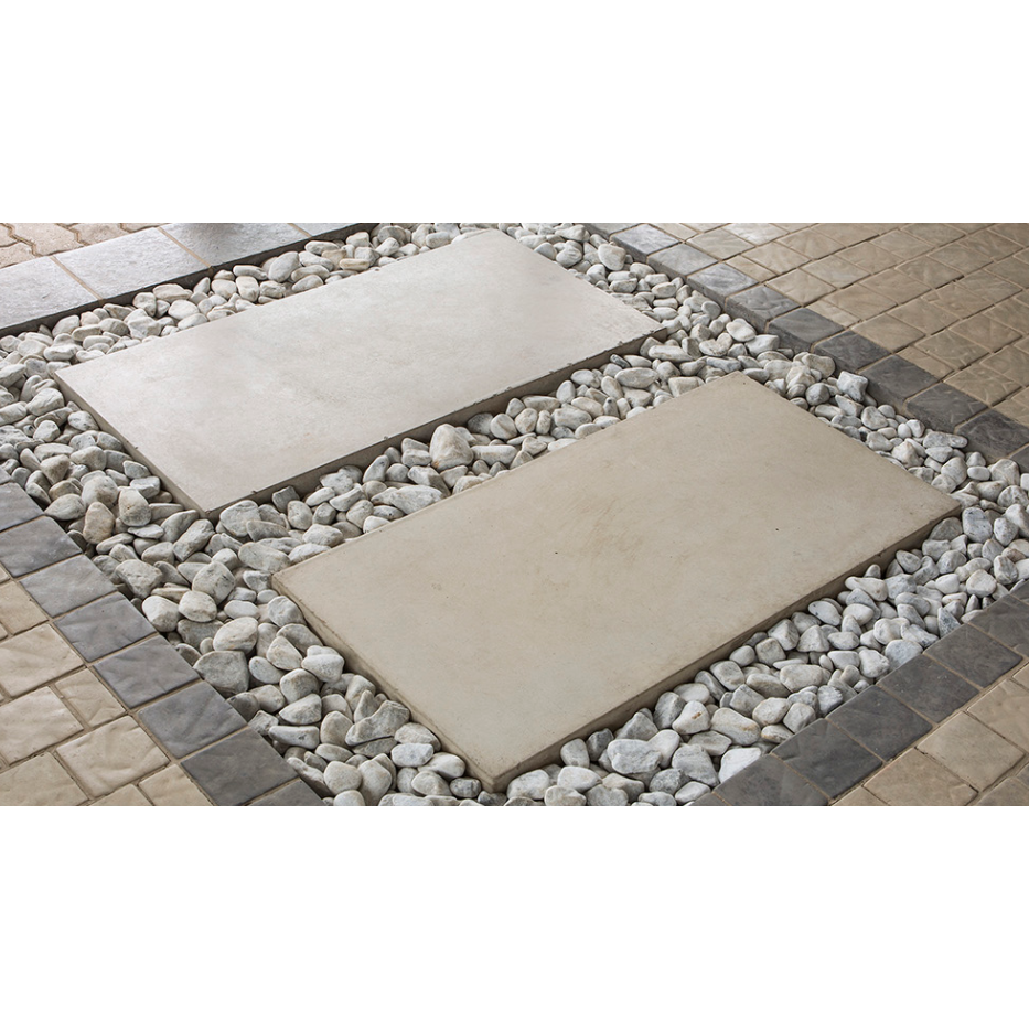 Large Format Paver 900mm x600mm x 80mm - Grey