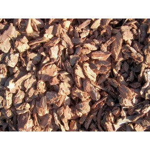 50 Cubic Landscaping Bark  30MM (Coarse)