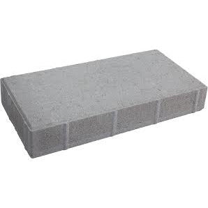 Urban Paver 300mmx400mmx60mm - Granite Grey