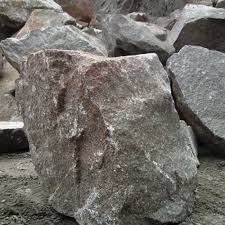 Rock Boulders - Crushed 0.5m to 1m