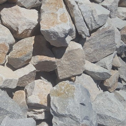 Gabion Rock Stone Supplier 100 250 Silica Brown