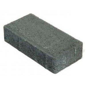 Bevel Bond Paver Brick 50MM - Charcoal ( Per 1000 Bricks)