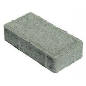 Bevel Bond Paver Brick 50MM - Grey (Per 1000 Bricks)