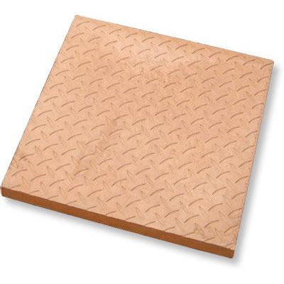 Checkered Paving Slab (500 x 500 x 50)- Vastrap