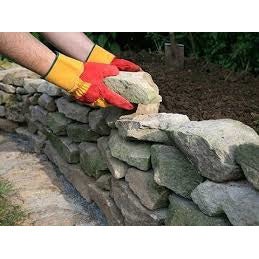 Rock Boulders - Dry Walling 0.3m to 0.8m