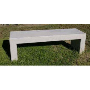 Concrete Bench - Erica