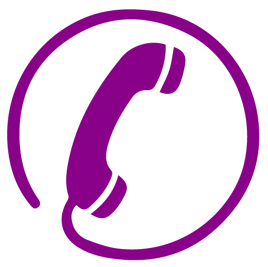 telephone support order by phone