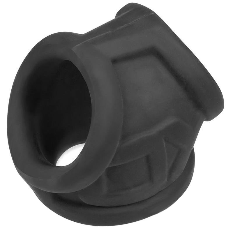 OxBalls Oxsling Silicone Power Sling Black Ice