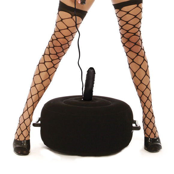 Fetish Fantasy Series Inflatable Hot Seat