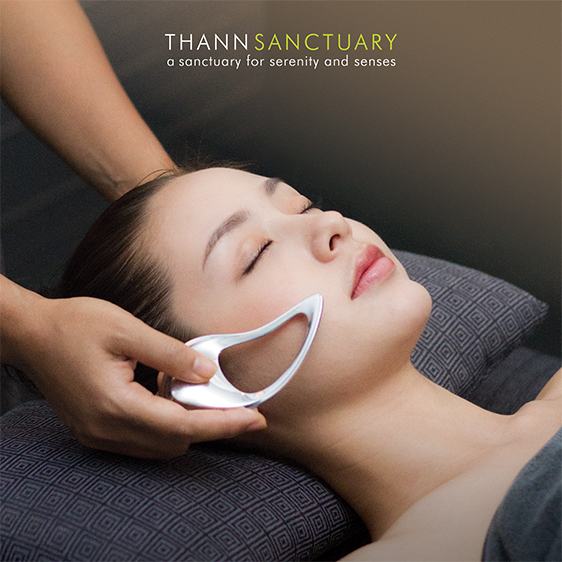 Thann Facial Treatment