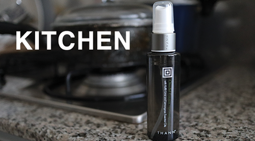 Fragrance Mist for kitchen