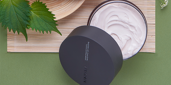 Thann Shiso Body Butter