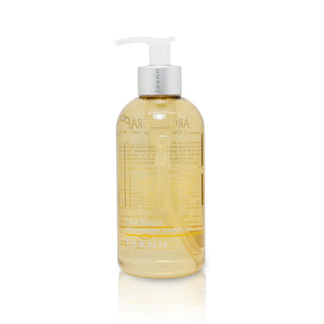 Eden Breeze Aromatherapy Shower Gel 320ml - THANN Singapore