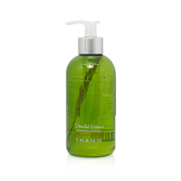 <BACK ORDER> PRODUCT SHIPS 10 DECEMBER 2020 - Oriental Essence Shower Gel 320ml - THANN Singapore