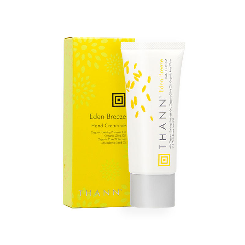 Eden Breeze Hand Cream 40g