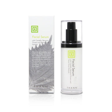 Shiso Facial Serum Nano Shiso 30ml - THANN Singapore