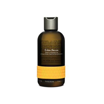 Eden Breeze Bath & Massage Oil 295ml - THANN Singapore