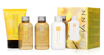 Eden Breeze Body Pampering Set