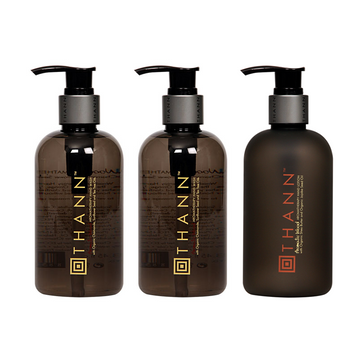 Aromatic Hand Wash Gift Set - THANN Singapore