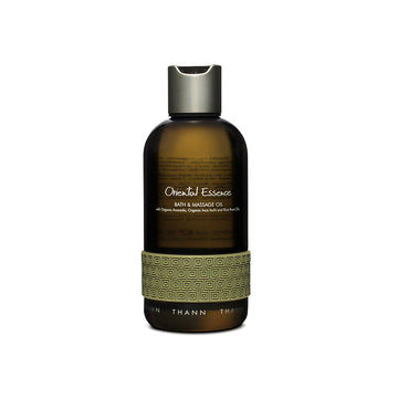 Oriental Essence Bath & Massage Oil 295ml - THANN Singapore