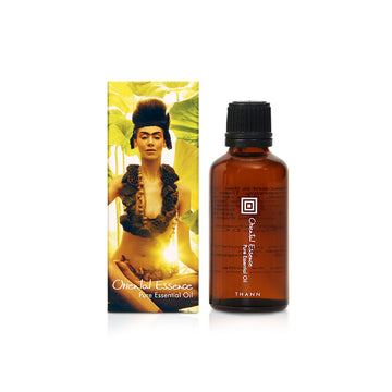 Oriental Essence Essential Oil 50ml - THANN Singapore