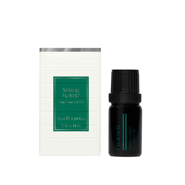 Spring Forest Pure Essential Oil 10ml - THANN Singapore