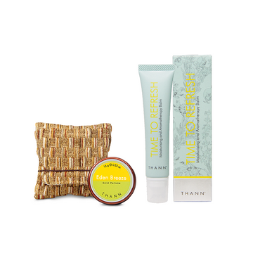 Awaken Senses Gift Set