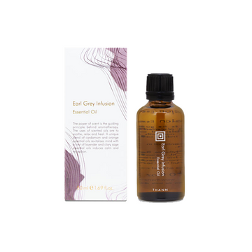 Earl Grey Essential Oil 50ml - THANN Singapore