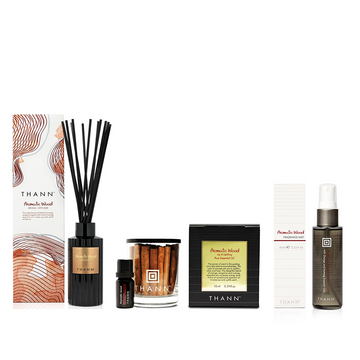 Pure Indulgence Gift Set - THANN Singapore