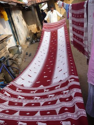 Koraput - The Weave with Healing Qualities