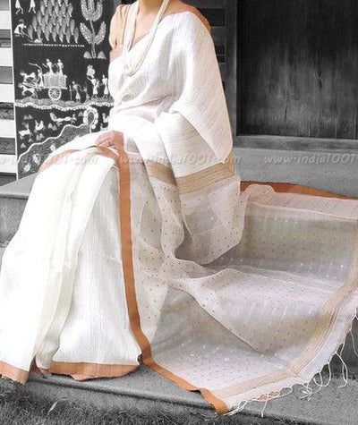 Ahimsa Silk - The Peaceful Eco-Friendly Fabric