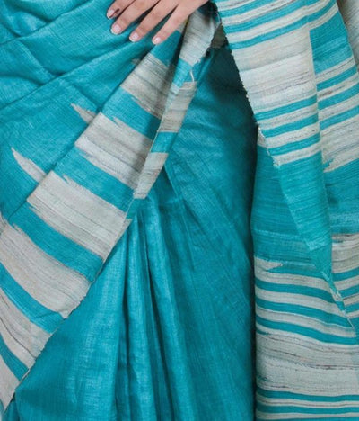 Ghicha Silk - The Story
