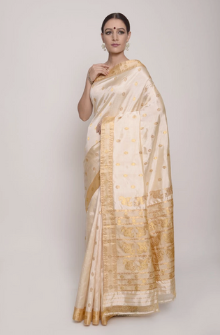 Pat Silk of Assam from Indian Artizans