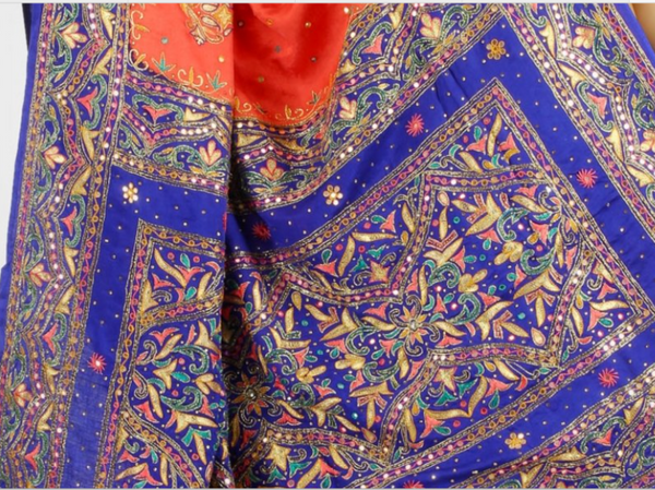 Cutwork Banarasi Sarees , Indian Artizans, Handloom, Weaver, Incredible India, Handcrafted Stories