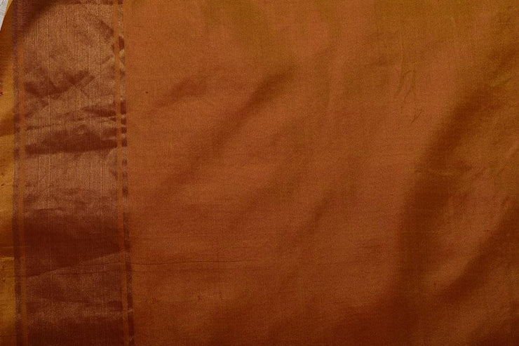 Saree, Patola Silk Saree, Handloom Saree, Indian Artizans, Mustard Saree