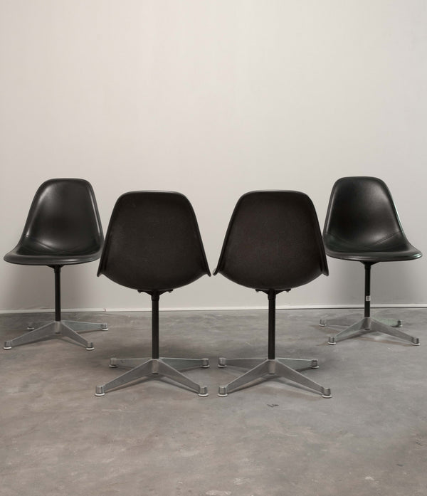 Herman Miller Eames Shell Chairs
