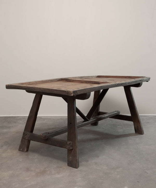 European Primitive Table