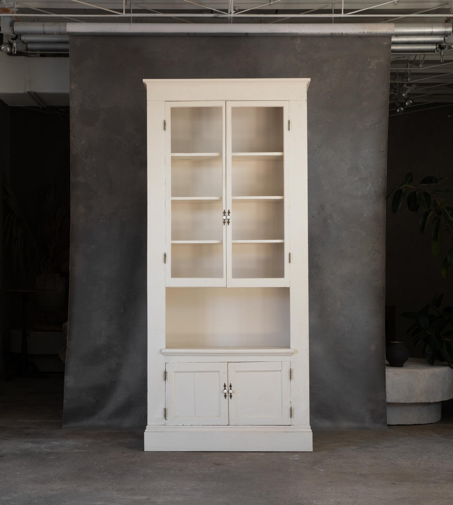 Antique Butler's Pantry Cabinets