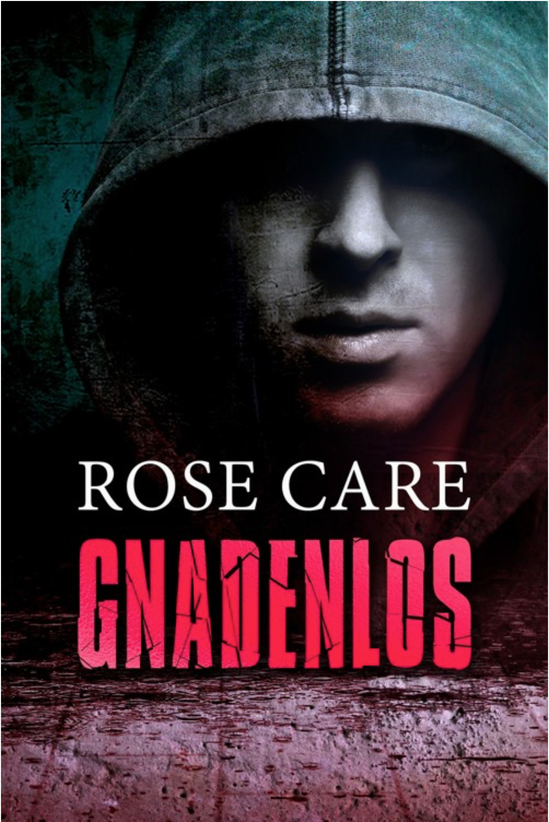 Gnadenlos   rose care