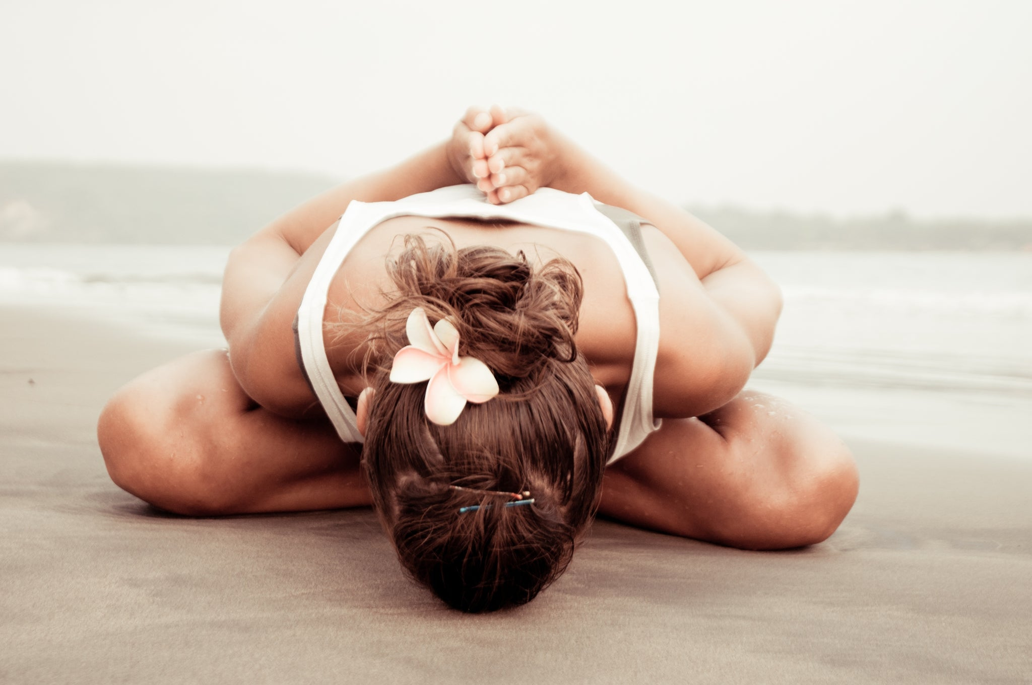 Yoga Poses for Pain Management – Restorative Yoga