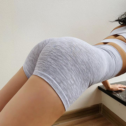 shop yoga shorts for hot yoga class
