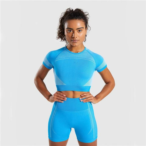 best turquoise yoga clothing